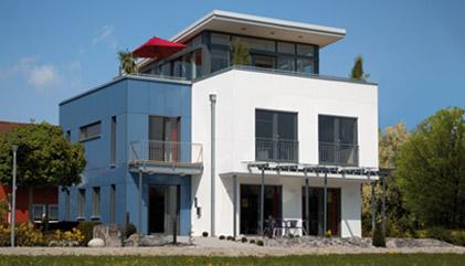bilder 08072 3 neubau villa im kurgebiet aukamm. Black Bedroom Furniture Sets. Home Design Ideas